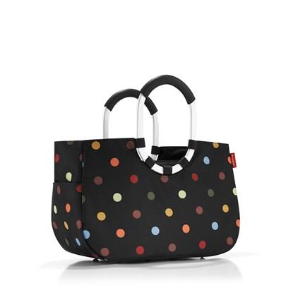 Nákupní taška LOOPSHOPPER M dots_5