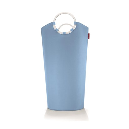 Koš na prádlo LOOPLAUNDRY pastell blue_1