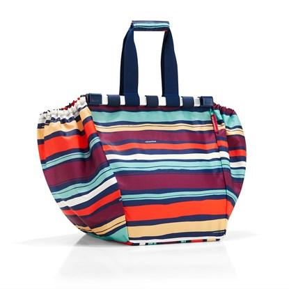 Nákupní taška EASYSHOPPING art. stripes_0