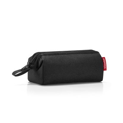 Toaletní taška TRAVELC. XS black_1