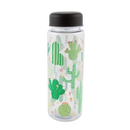Láhev na vodu COLOURFUL CACTUS_1