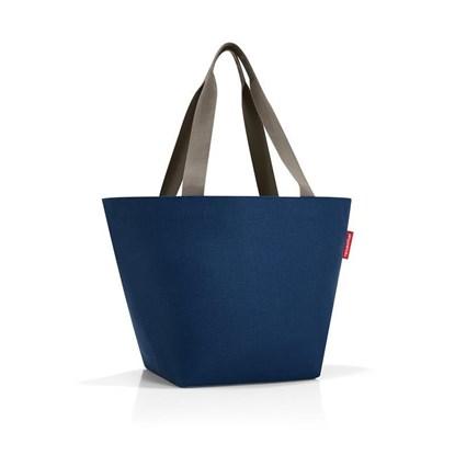 Nákupní taška SHOPPER M dark blue_0