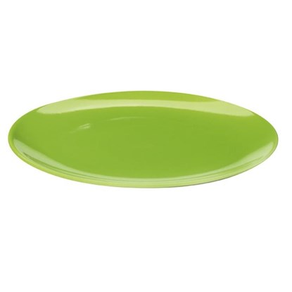 Dezertní talíř COLOUR IT zelený_0