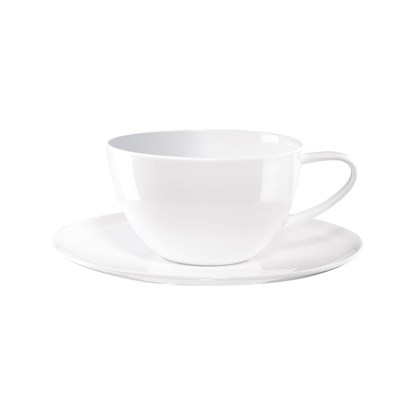 Šálek Cafe au lait s podš. A TABLE_0