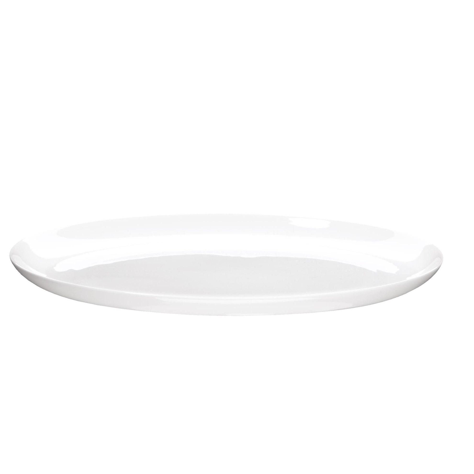 Talíř oválný A TABLE 30x24cm_0