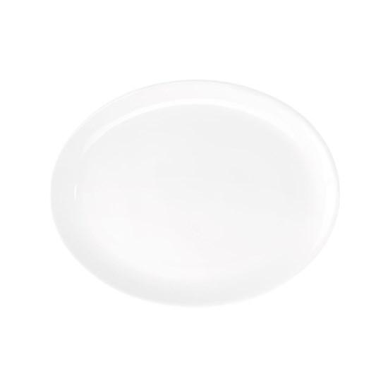 Talíř oválný A TABLE 30x24cm_1