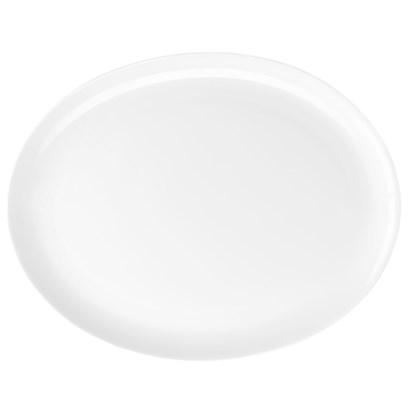 Talíř oválný A TABLE 40x32cm_0