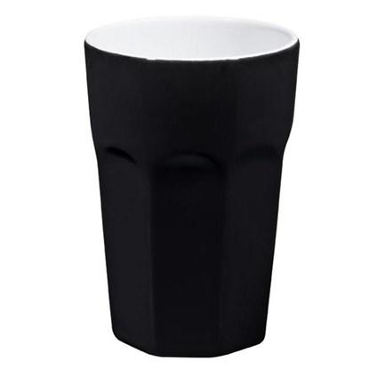 Hrnek na cappuccino - černý_0