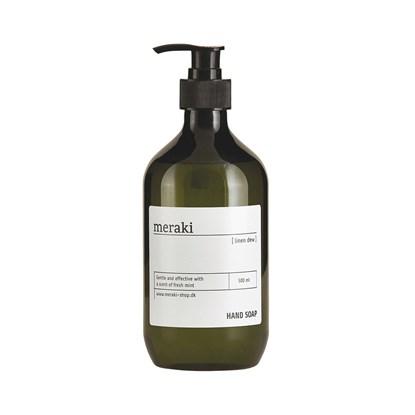 Tekuté mýdlo LINEN DEW 500ml_0