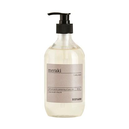 Sprchový gel SILKY MIST 500ml_0