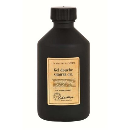 Sprchový gel 200ml Les Secrets D`Antoine_0