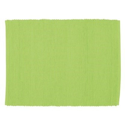Prostírání 35x46 UNI - jarní zelená_0