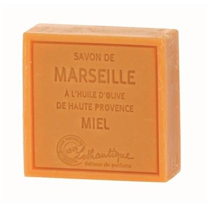 Marseillské mýdlo Honey 100g_0