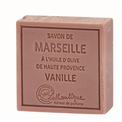 Marseillské mýdlo Vanilla 100g_0