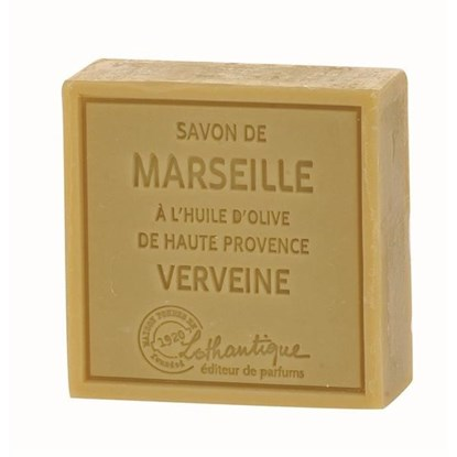 Marseillské mýdlo Verbena 100g_0