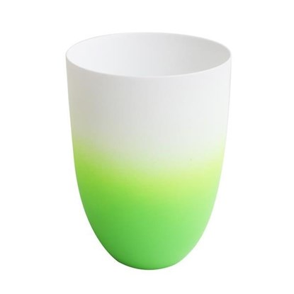 Váza NEON zelená_0