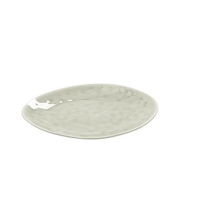 Talíř mělký 24,5 cm champagne_1