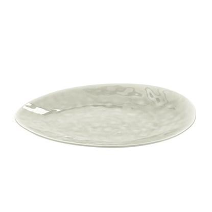 Talíř mělký 28 cm champagne_1