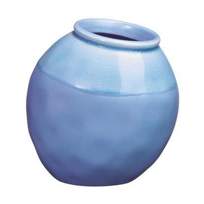 Dóza na olivy 15 cm modrá_0