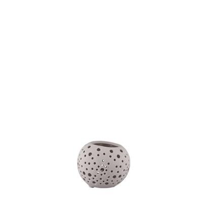 Svícen BAZAAR 8,5 cm pro čajovou svíčku_0