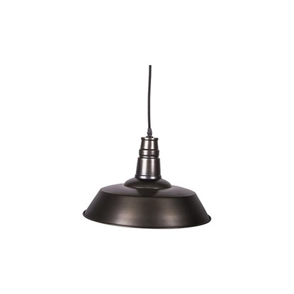 Lustr BEATRIX 36 cm černý matný_0