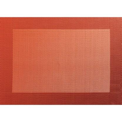 Prostírání 33 x 46 cihlově červená_0