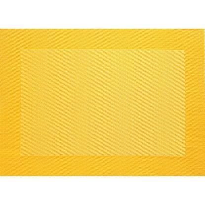 Prostírání 33 x 46 žluté_0