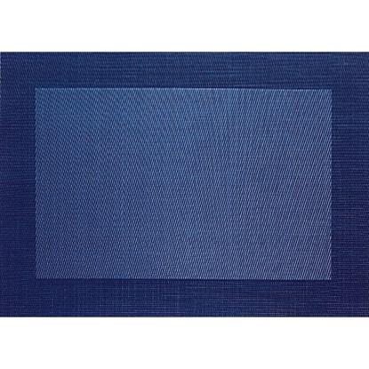 Prostírání 33 x 46 tmavě modrá_0