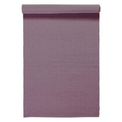 Středový pás 45x150 UNI - fialová_0