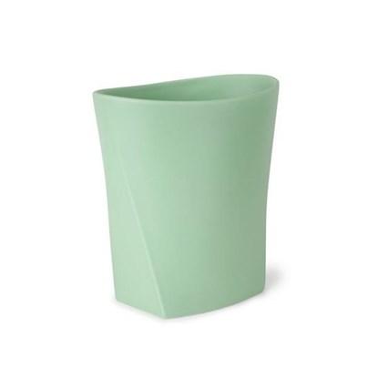 Odpadkový koš AVA zelený_0