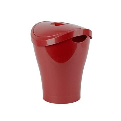 Odpadkový koš SWINGO červený_0