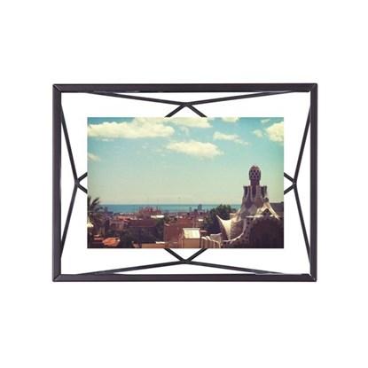 Fotorámeček PRISMA 10x15 cm černý_0
