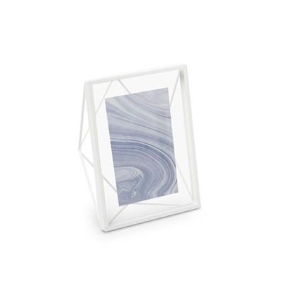 Fotorámeček PRISMA 10x15 cm bílý_8