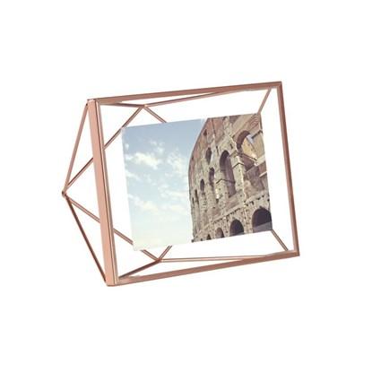 Fotorámeček PRISMA 10x15 cm měděný_0
