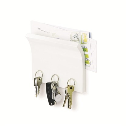 Organizér na dopisy a klíče MAGNETTER_0