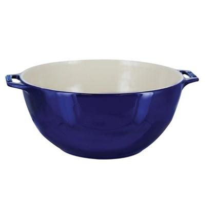 Salátová mísa Staub 25cm modrá_0