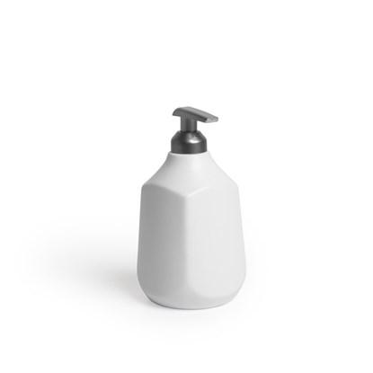 Dávkovač mýdla CORSA 384ml bílý_0