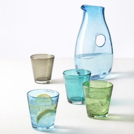 Obrázek pro kategorii Karafy a džbány na vodu