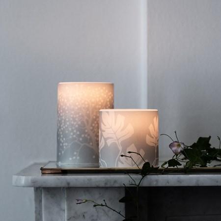 Obrázek pro kategorii Čajové a dekoračné sviečky