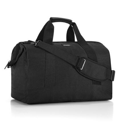 Obrázek pro kategorii Cestovné tašky a vozíky