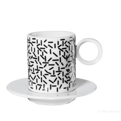 Šálek na espresso MEMPHIS SET/2ks_0