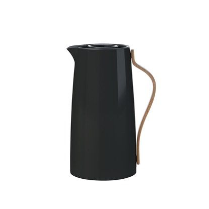 Termoska na kávu EMMA 1,2l černá_1