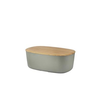 Chlebník BOX-IT šedá_0