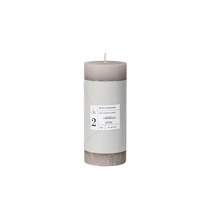 Svíčka NO2 14cm_0
