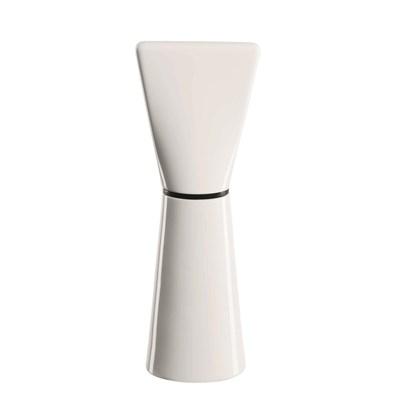 Mlýnek na sůl/pepř ASA 23 cm bílý_0