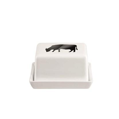 Dóza na máslo malá BLACK COW_0