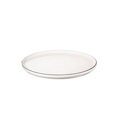 Talíř na pečivo Á TABLE NOIRE 14,5 cm_0