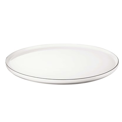 Talíř velký Á TABLE NOIRE 32 cm_0