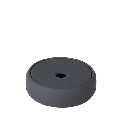 Organizér do koupelny SONO černý_0