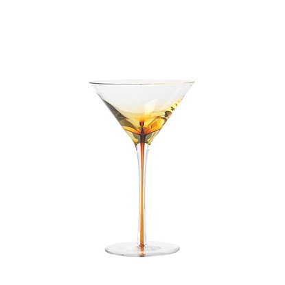 Sklenice na martini AMBER_0